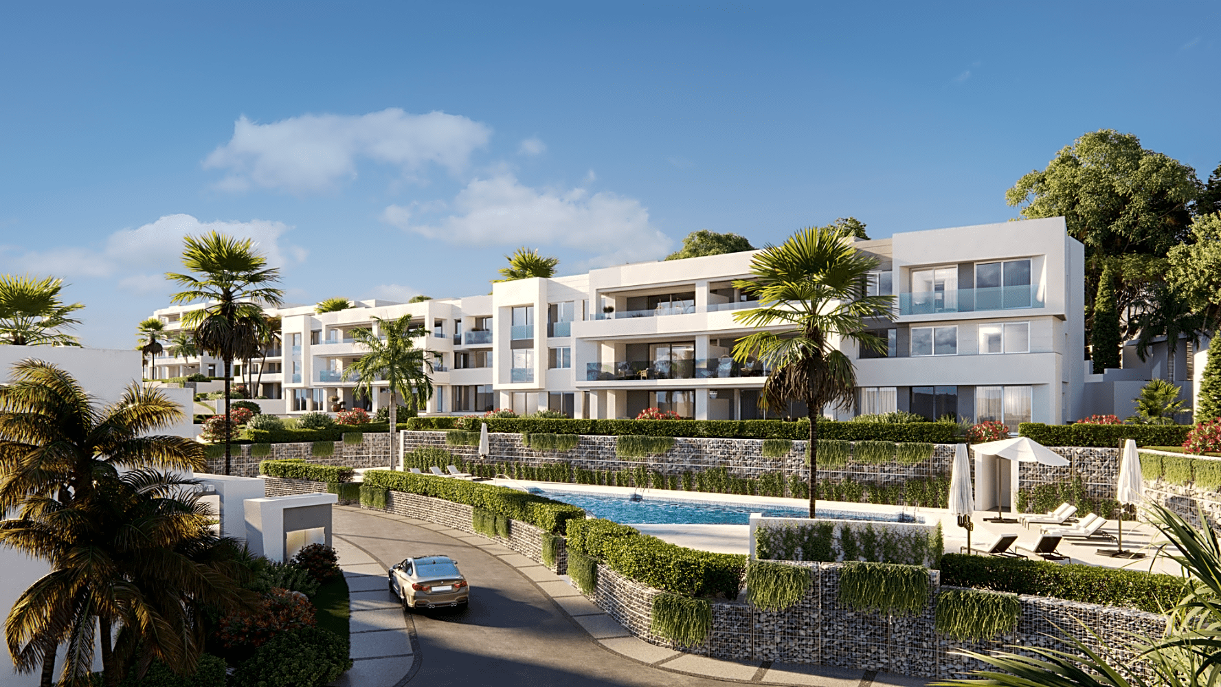 villas en marbella ·  1165000€