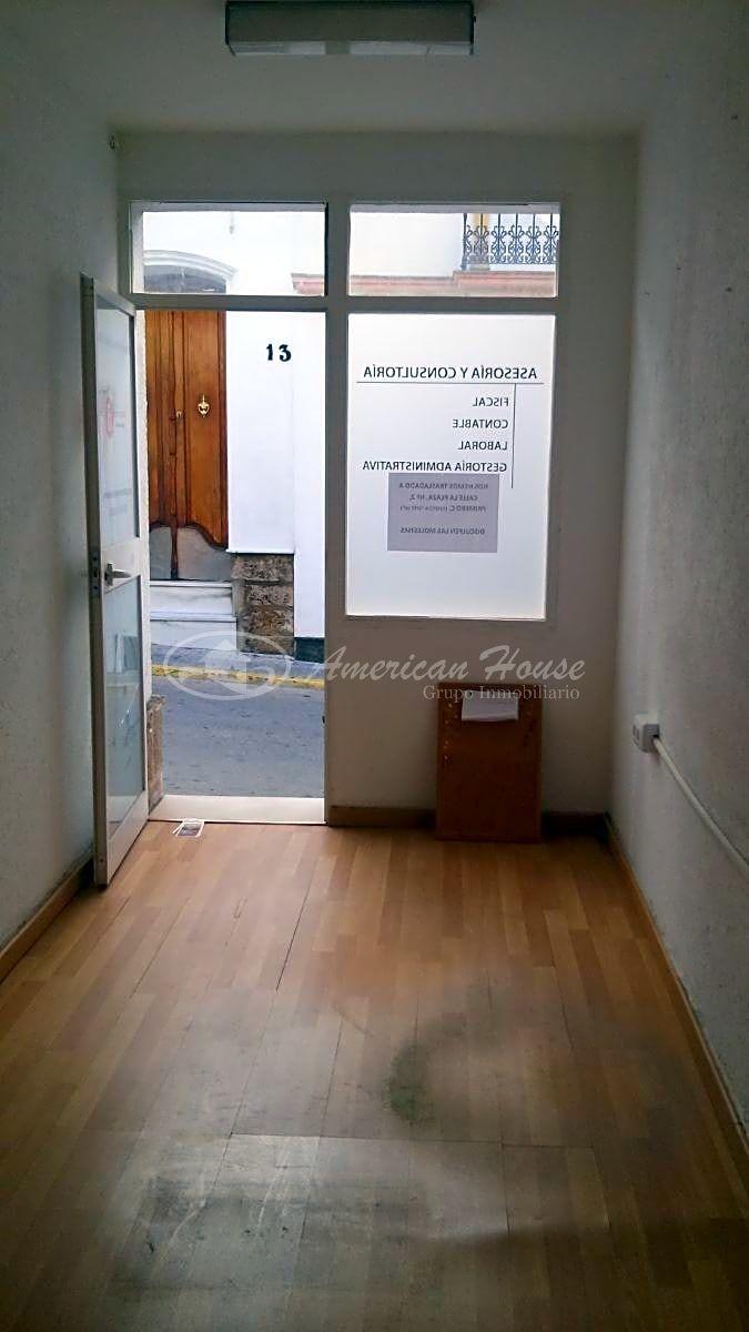 offices alquiler in chiclana de la frontera casco urbano