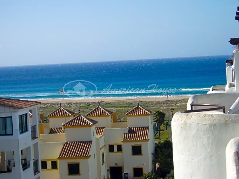 Precioso Ático Dúplex en Venta en Atlanterra Playa, Zahara de los Atunes, Cádiz